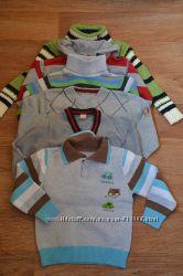 Кофты, свитера  на 2-3 года