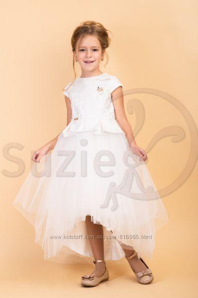СкидкаШикарные нарядные платья от Suzie
