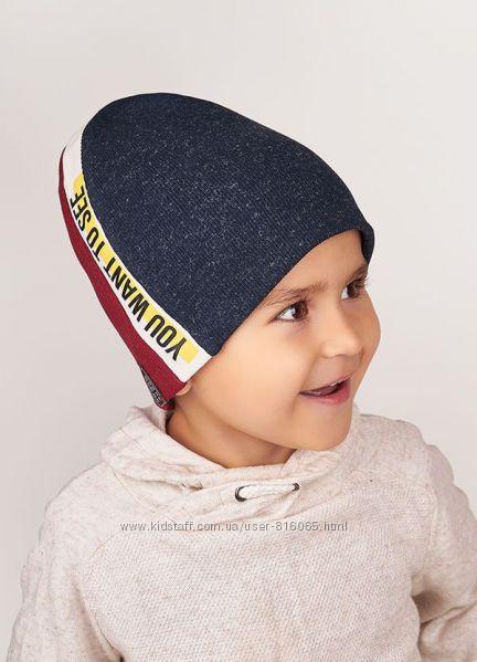 Стильные шапочки от Dembohouse