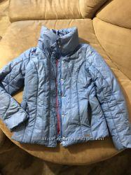 Куртка зима демисезон nice от big star, размер s