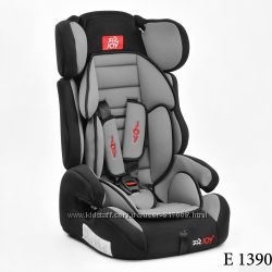 Автокресло Джой E 9-36кг группа 1-2-3 детское автомобильное кресло Joy
