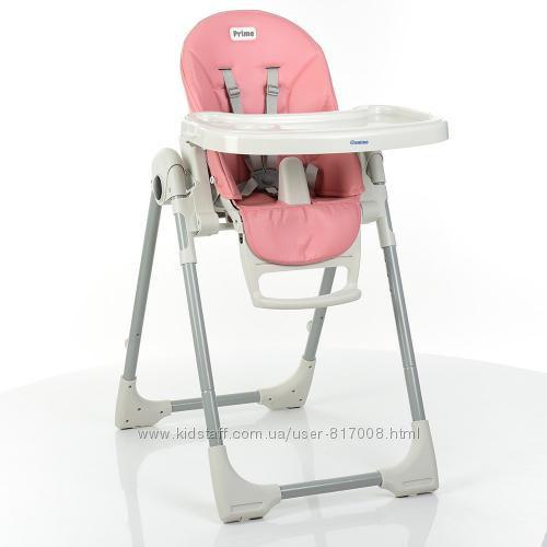 Камино Прайм 1038 стульчик для кормления детский El Camino Prime