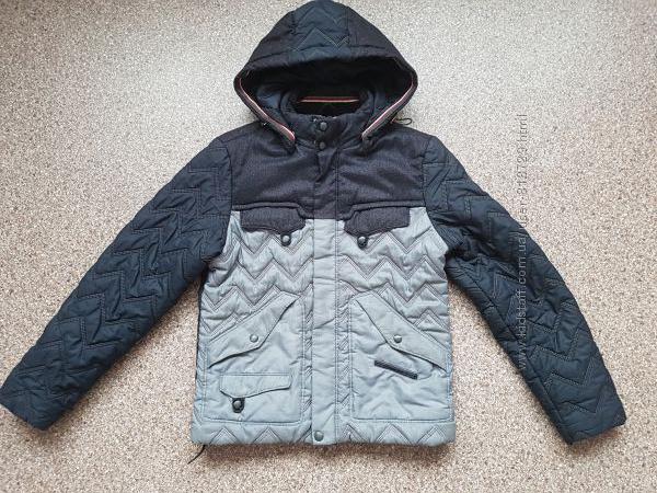 Куртка демисезонная Skorpian р. 146