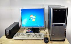Пк комп&acuteютер Компьютер системный блок
