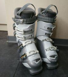 Лыжные ботинки состояне новых Nordica CRUISE 45 W, 37 р, 24, 5