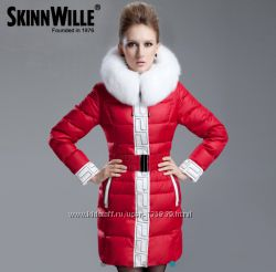 Зимнее пальто Skinn Wille размер S
