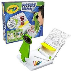 Оригинал проектор для рисования Crayola Крайола Sketch Wizard