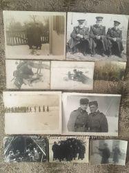 Военные фотографии ссср