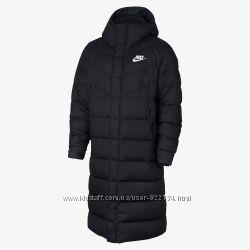 Парка, пуховик, удлиненная куртка зима мужская