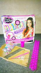 Набор резинок для плетения Cra-Z-Art Shimmer&acuten Sparkle