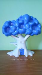 дерево домик Moshi