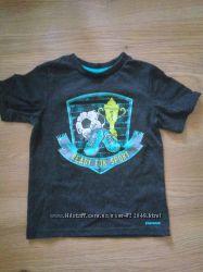 Набір шорти, футболка і батнік Demix, 110