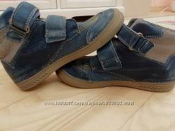 Деми ботинки DD Step стелька 21 см