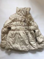 Продам куртку Next 7-8 лет