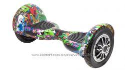 Гироборд Гироскутер Smart 10 Balance Wheel СУМКА-ЧЕХОЛ В ПОДАРОК