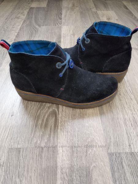 Деми ботинки Tommy Hilfiger оригинал
