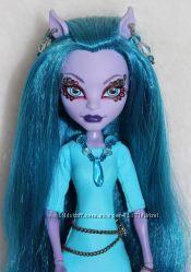 Гибрид Авеа Троттер - Джейн Булиттл Monster High Mattel
