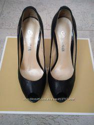Элегантные туфельки из натуральной кожи от Sharman