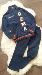 Теплый спортивный костюм Diadora, Италия, на 8-10 лет, размер L