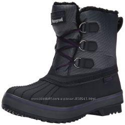 Ботинки зимние Skechers thinsulate 200г