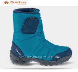 ботинки деми зима QUECHUA
