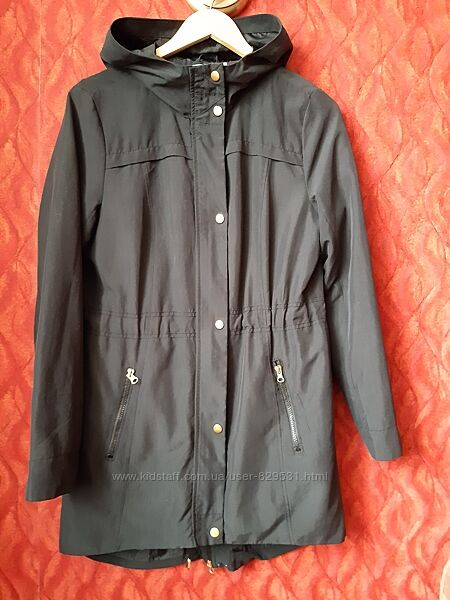 Весенняя курточка, модель - парка, М
