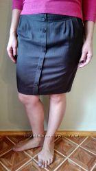 Классическая юбка sela размер м, школа, офис