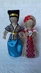Подарок-оберег в семью Козак и Берегиня  Handmade.