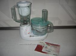 Продам кухонный комбайн Philips практически новый