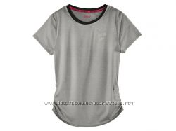 Спортивная футболка для девочки Crivit Германия 122-152 см