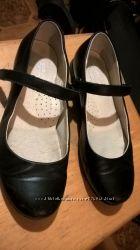 Туфли школа девочка 35 размер