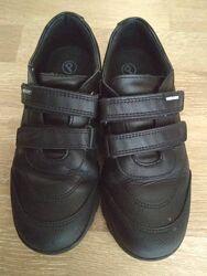 Кожаные туфли Pablosky. р.33