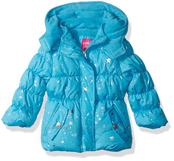 Демисезонная куртка фирмы Pink Platinum - 1, 5-2г