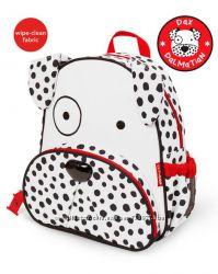 Рюкзак для дошкольников Скип-Хоп Долматинец Собачка - Zoo Dalmatian Акция