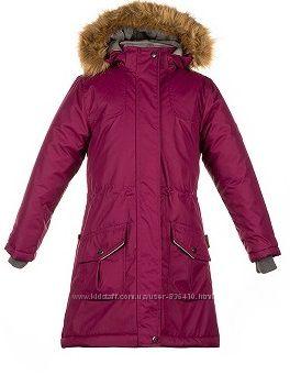 HUPPA MONA парка-пальто зима 2019 р 140-170 Расцветки