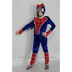 Прокат костюма Человек-паук или Спайдермен