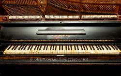 Старинное пианино F. M&uumlhlbach
