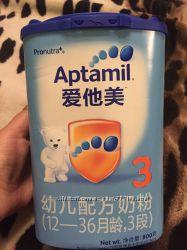 Pronutra Aptamil 3