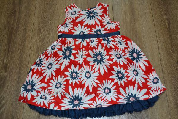 Платье на 3-4 года Ladybird