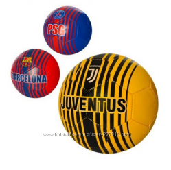 Мяч футбольный Football Club 3212 размер 5 3 цвета