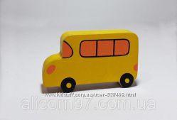 Автобус Школьный Hega