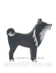 Собачка расписная Hega