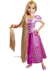 Новинка большая кукла Рапунцель высота куклы 81см