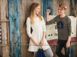 Платье Pepperts Германия, р. 134-140 см 8-10 лет