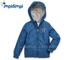 Ветровка легкая куртка для мальчика Impidimpi Германия, размер 86-92 см 1,
