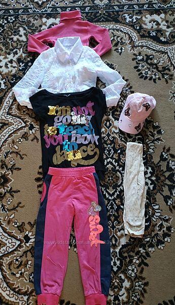 Пакет одежды 5-6л