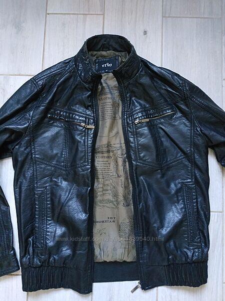 Мужская курточка 50р