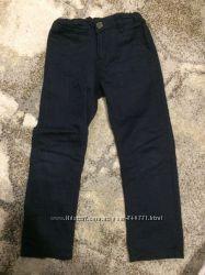 Шикарные коттоновые штаны для мальчика