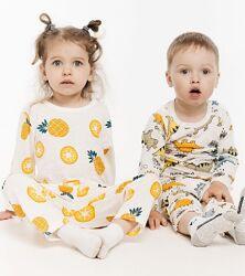 Детская пижама интерлок рост 80 - 158