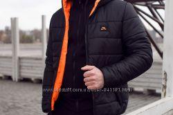 Мужская зимняя куртка Nike SB Топ Качество